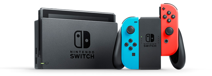 任天堂スイッチ Nintendo Switch